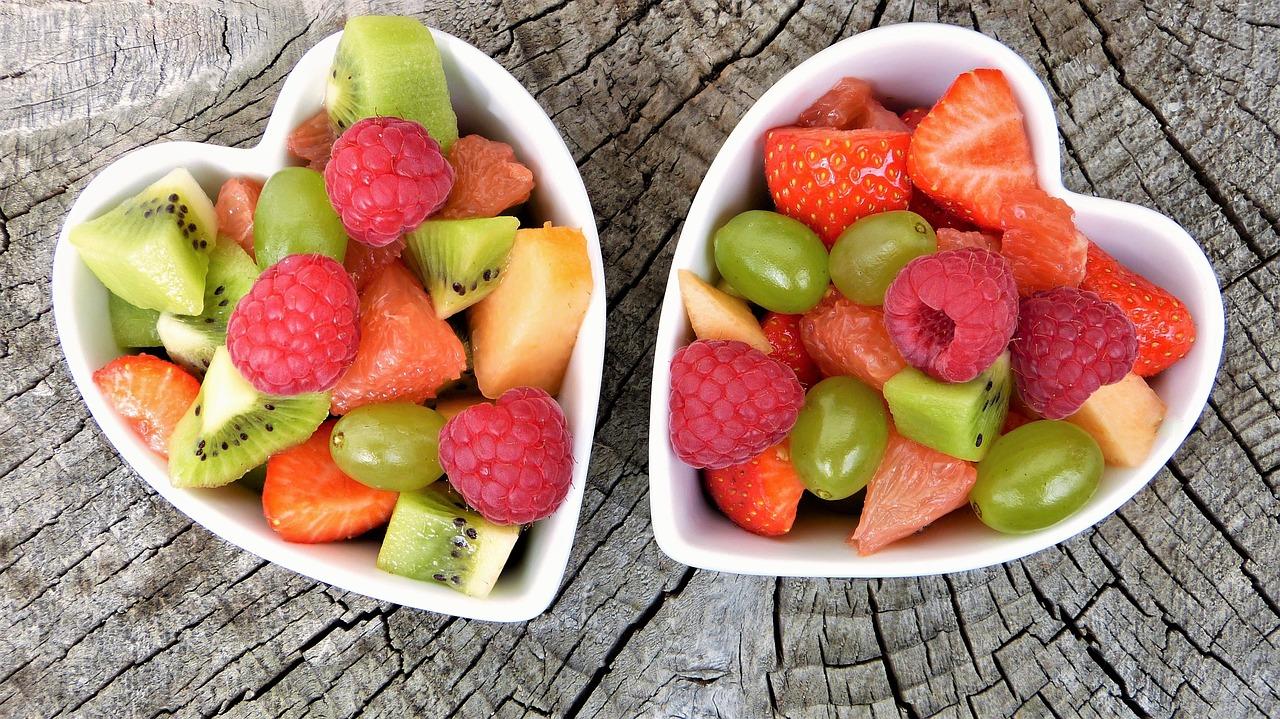 Właściwości lecznice owoców i ziół
