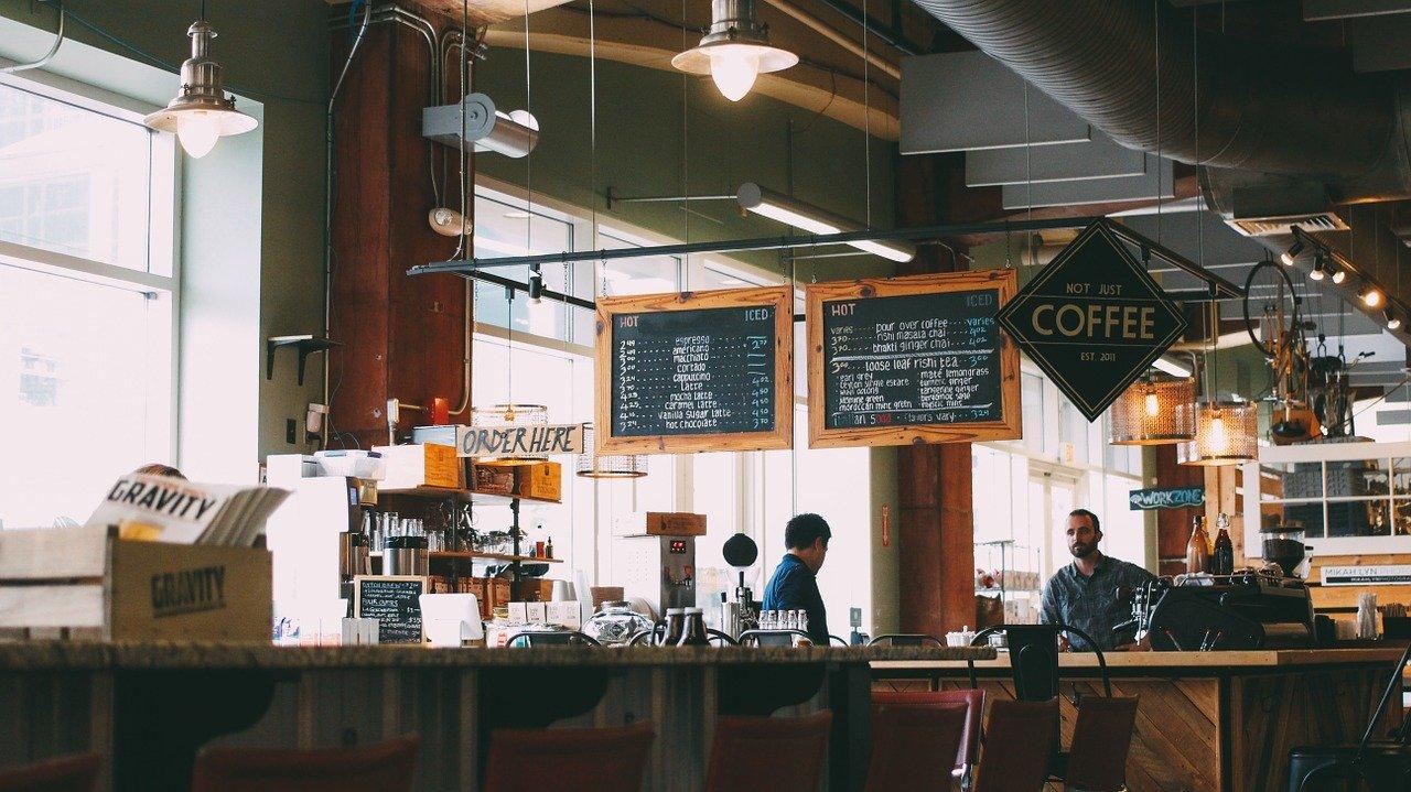 Remont w restauracji – jakimi trendami się inspirować?